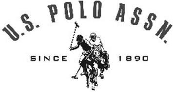 U.S. POLO ASSN. SINCE 1890