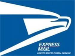 express mail united states postal service trademark of united states postal service serial. Black Bedroom Furniture Sets. Home Design Ideas