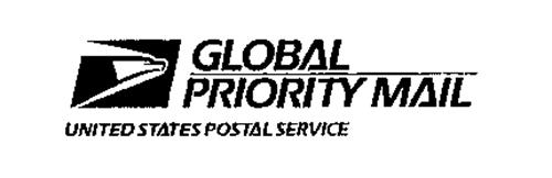 GLOBAL PRIORITY MAIL UNITED STATES POSTAL SERVICE