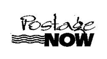 POSTAGE NOW