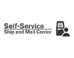 SELF-SERVICE SHIP AND MAIL CENTER