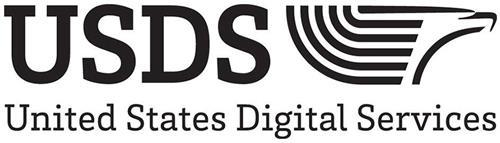 USDS UNITED STATES DIGITAL SERVICES