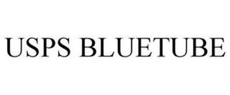USPS BLUETUBE