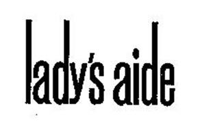 LADY'S AIDE