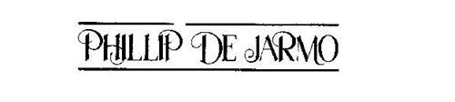 PHILLIP DE JARMO