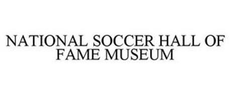 NATIONAL SOCCER HALL OF FAME MUSEUM