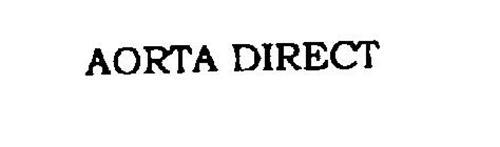 AORTA DIRECT