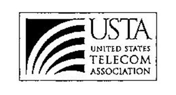 USTA UNITED STATES TELECOM ASSOCIATION