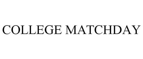 COLLEGE MATCHDAY