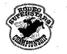 RODEO SUPERSTARS CHAMPIONSHIP