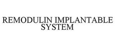 REMODULIN IMPLANTABLE SYSTEM