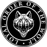 LOYAL ORDER OF THE WOLF
