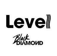 LEVEL BLACK DIAMOND