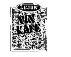 LEJON VIN KAFE