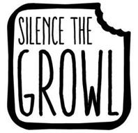 SILENCE THE GROWL