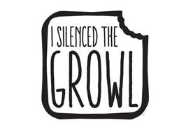 I SILENCED THE GROWL