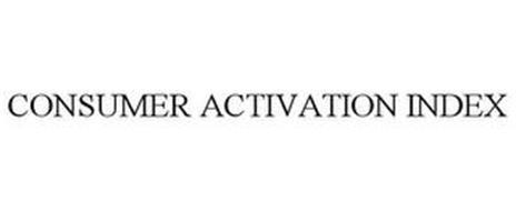 CONSUMER ACTIVATION INDEX