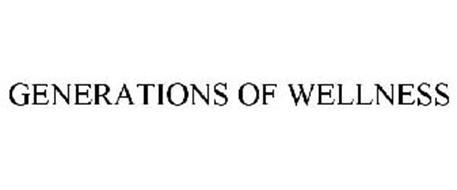 GENERATIONS OF WELLNESS