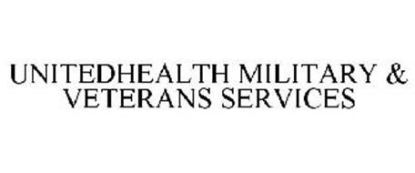 UNITEDHEALTH MILITARY & VETERANS SERVICES