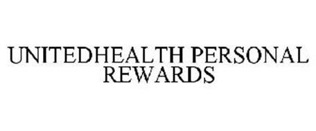 UNITEDHEALTH PERSONAL REWARDS