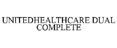 UNITEDHEALTHCARE DUAL COMPLETE