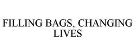FILLING BAGS, CHANGING LIVES