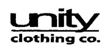 UNITY CLOTHING CO.