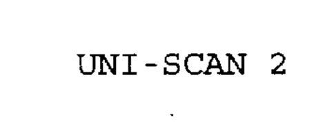 UNI-SCAN 2