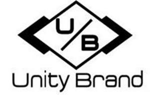 U B UNITY BRAND