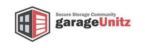 GARAGEUNITZ SECURE STORAGE COMMUNITY