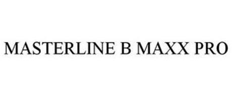 MASTERLINE B MAXX PRO