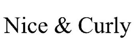 NICE & CURLY