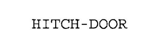 HITCH-DOOR