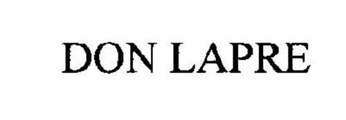 DON LAPRE