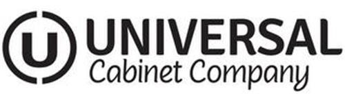 U UNIVERSAL CABINET COMPANY