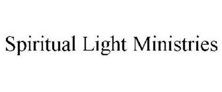 SPIRITUAL LIGHT MINISTRIES
