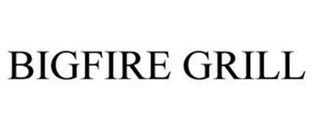 BIGFIRE GRILL