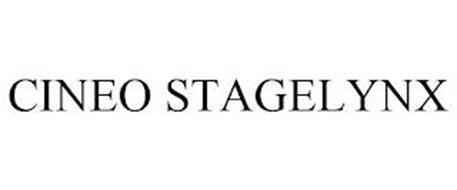 CINEO STAGELYNX