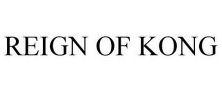 REIGN OF KONG