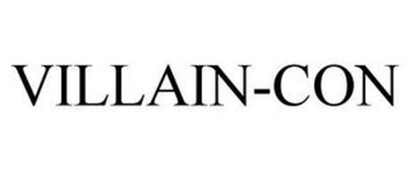 VILLAIN-CON