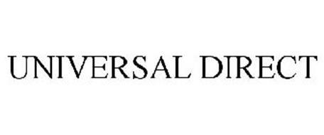 UNIVERSAL DIRECT