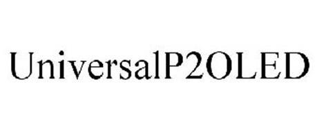 UNIVERSALP2OLED