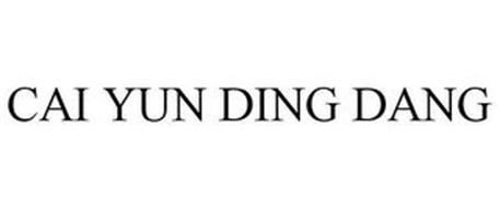 CAI YUN DING DANG
