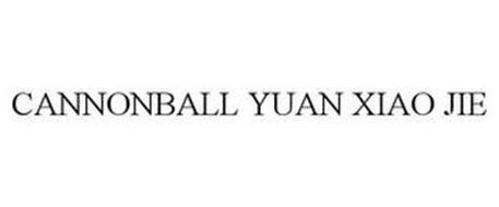 CANNONBALL YUAN XIAO JIE