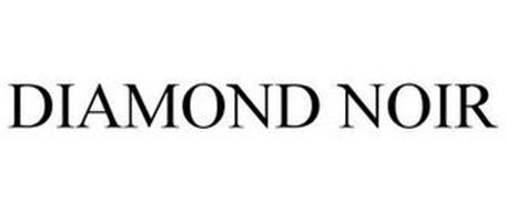 DIAMOND NOIR