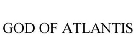GOD OF ATLANTIS