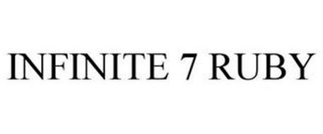 INFINITE 7 RUBY