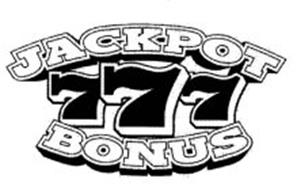 JACKPOT BONUS 777
