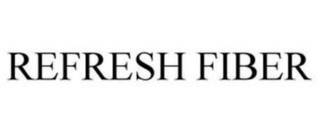 REFRESH FIBER