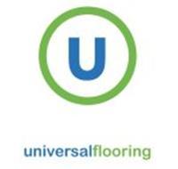 U UNIVERSALFLOORING